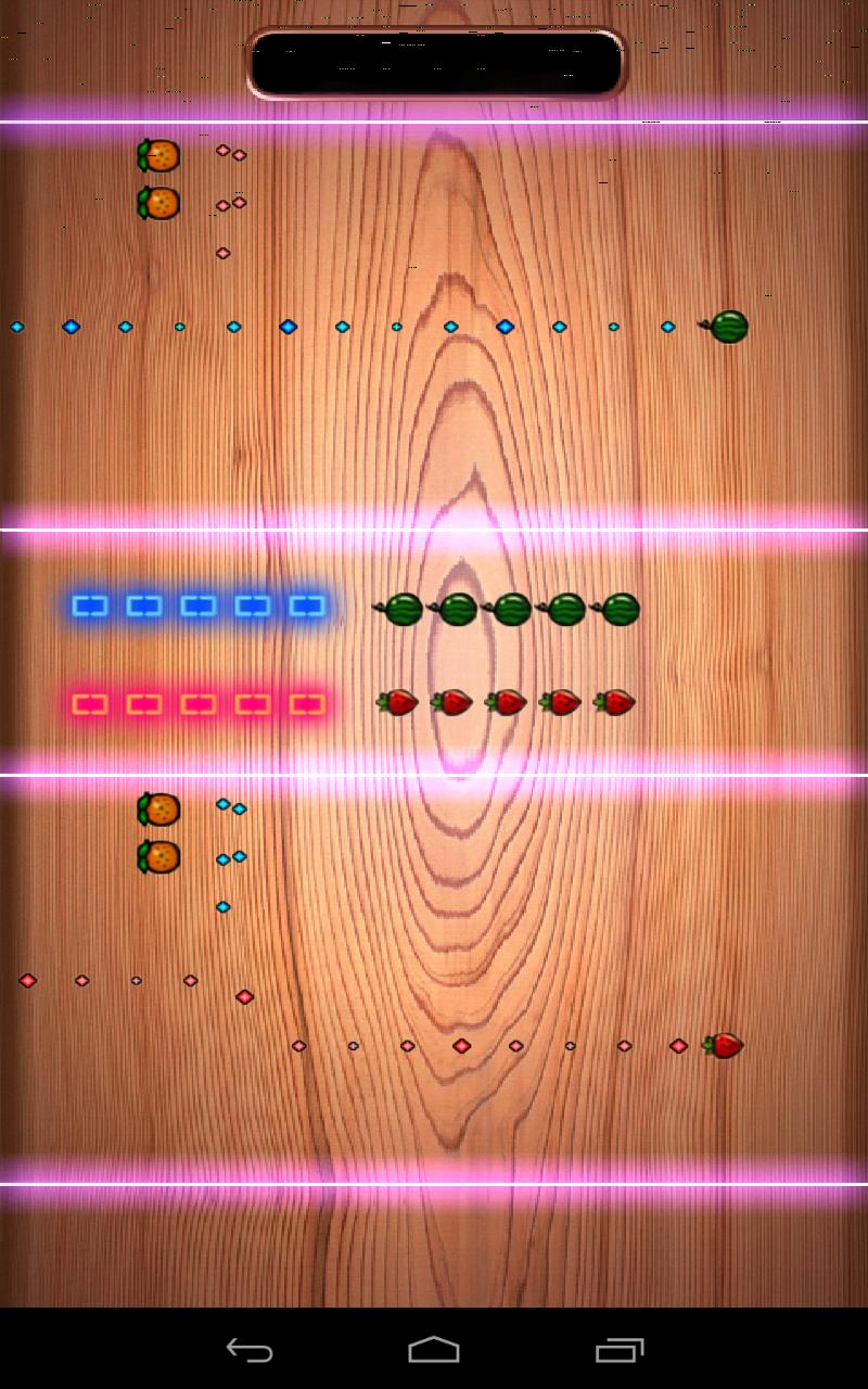 Скриншот UNI for 2 Player
