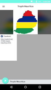 Tropik Mauritius screenshot 0