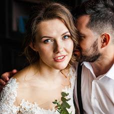 Wedding photographer Anastasiya Sukhova (AnastasiaSuhova). Photo of 19.04.2018