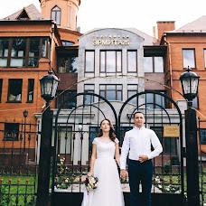Wedding photographer Dmitriy Margulis (margulis). Photo of 02.08.2017