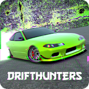 Game Drift Hunters APK for Windows Phone