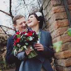 Wedding photographer Elena Zayceva (Zaychikovna). Photo of 05.03.2015