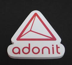 Photo: adonit  造型便利貼