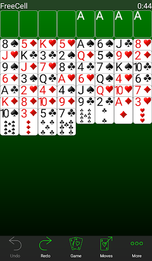 250+ Solitaire Collection Apk 2