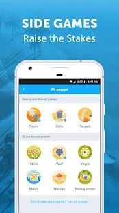 18Birdies: Golf GPS App - náhled