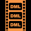 DML Mobile DVD/Blu Ray Movie Library icon