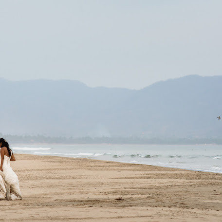 Wedding photographer Raúl Medina (raulmedina). Photo of 12.12.2017