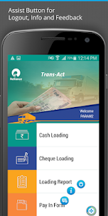 Trans-Act Fleet Cash Loading Apk App File Download 7
