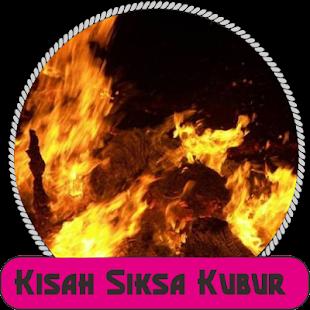 Kisah Siksa Kubur Islam - náhled