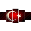 Türkiye Duvar Kağıtları HD icon