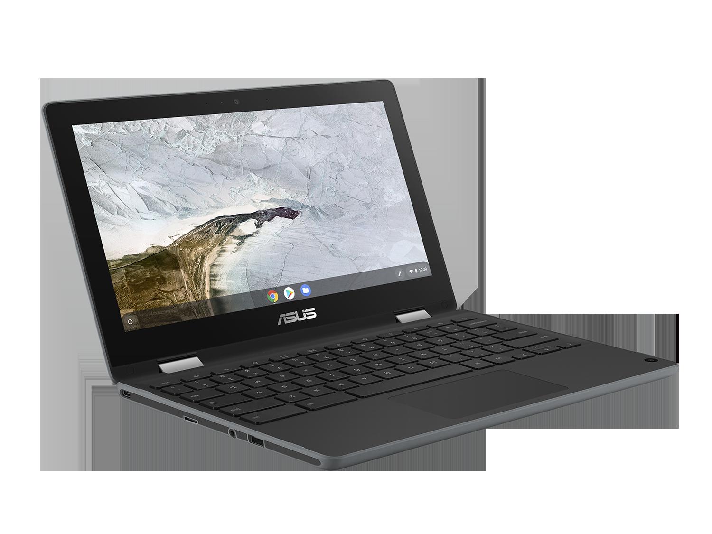 ASUS Chromebook C214MA - photo 6