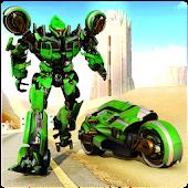 Real Moto Robot Transform Mod