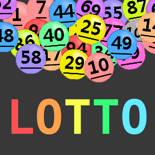 Lotto Draw Machine - Apps on Google Play