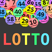 Lotto Draw Machine