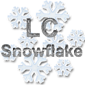 LC Snowflake Theme icon