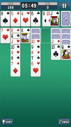 Solitaire King  gameplay | by HackJr.Pw 17