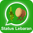 Status WA Lebaran 2018 apk