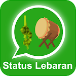 Status WA Lebaran 2018 icon