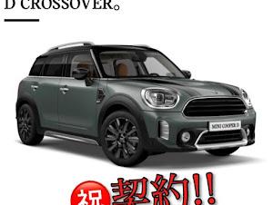 Crossoverのカスタム事例画像 しまゆー/SHIMAYU🔰さんの2021年01月04日16:24の投稿