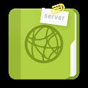 KSWEB: server + PHP + MySQL icon
