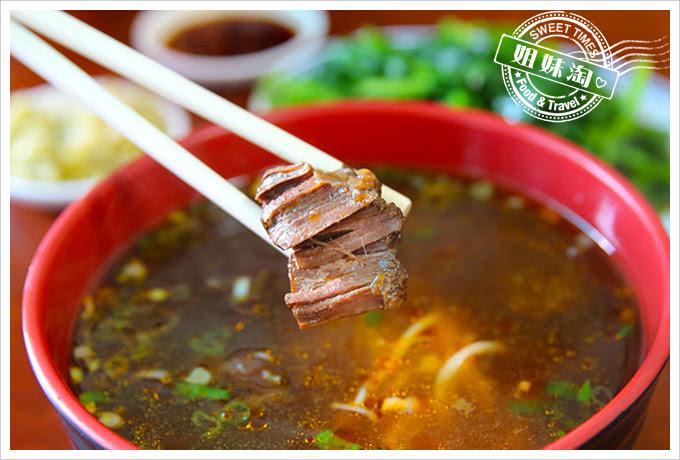 姚家蘭州拉麵牛肉拉麵3