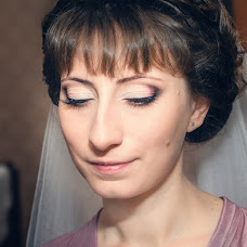 Wedding photographer Tatyana Volgina (VolginaTat). Photo of 09.11.2015
