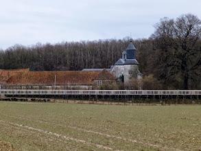 Photo: kasteel van Kerkom