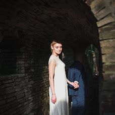 Wedding photographer Elina Tretynko (elinatretinko). Photo of 19.05.2018