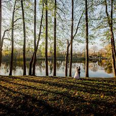 Wedding photographer Tomasz Cichoń (tomaszcichon). Photo of 14.11.2018