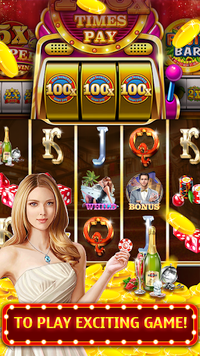 Slots - Lucky Vegas Slot Machine Casinos screenshot 11