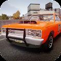 Parking Dodge - Dart Drive Muscle Car Simulator APK
