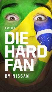 Die Hard Fan - Nations- screenshot thumbnail