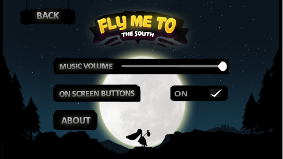 Fly me to the South (Music)- screenshot thumbnail