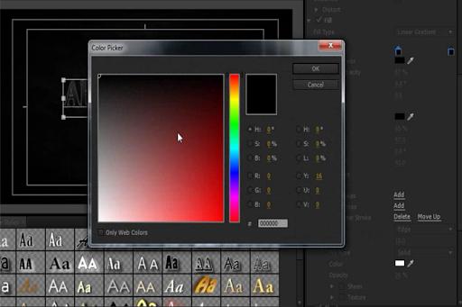 Training Premiere Pro CS6 & CC screenshot 23