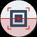 Obsqr QR Scanner icon