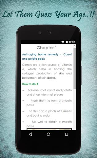 玩生活App|Anti Aging Tips免費|APP試玩