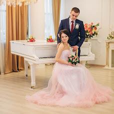 Wedding photographer Maksim Serbulov (serb9). Photo of 01.03.2016