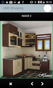 Desain Dapur Versi1 - náhled