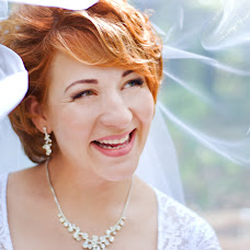 Wedding photographer Tanya Tyulpanova (Tulip). Photo of 18.09.2015