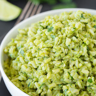 Avocado Lime Juice Salt Recipes