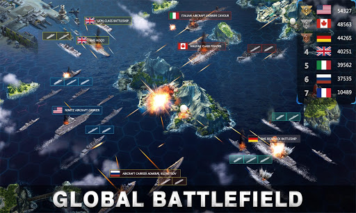United Frontuff1aModern War Strategy MMO 2.6.3 androidappsheaven.com 14