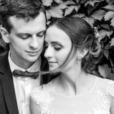 Wedding photographer Natasha Domino (domino). Photo of 01.07.2018