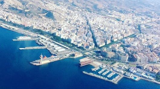 Amplían hasta el viernes el plazo de sugerencias al master plan del puerto