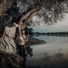 Wedding photographer David Kis (davidkisfoto). Photo of 17.10.2018