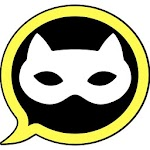 Anonymous Chat Rooms for Teens Icon