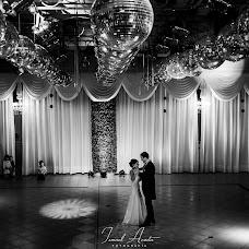 Wedding photographer Ismael Acosta garcia (ismaelacosta). Photo of 25.11.2018