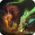 Norse Mythology Live Wallpaper icon