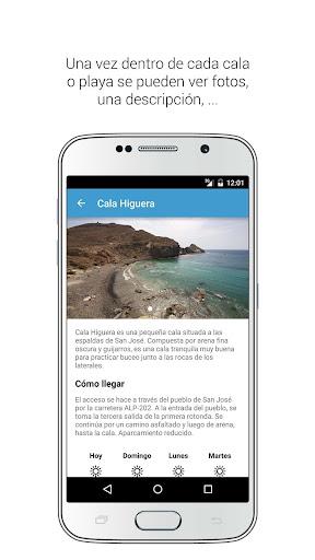 Cabo de Gata App|玩旅遊App免費|玩APPs