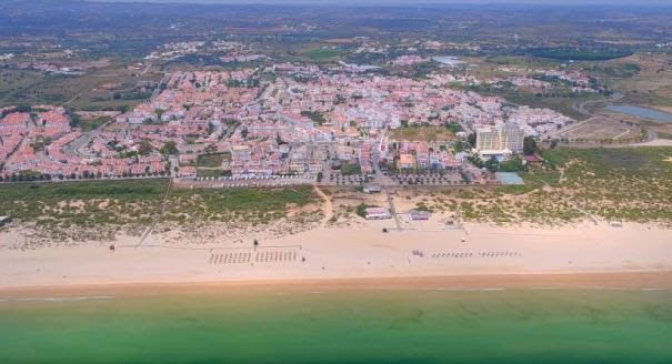 Praia da Alagoa
