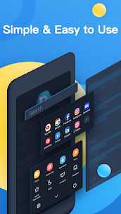 Nox Browser – Fast & Safe Web Browser, Privacy App Download For Android 6